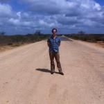 Ed Sappin Solar Africa Kenya